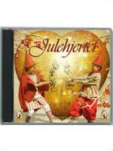 Julehjertet cover