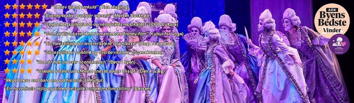 Den Magiske Maske topbillede