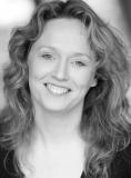 Louise Schouw - underviser på Eventyrteatrets Dramaskole