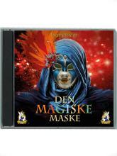 Den Magiske Maske CD