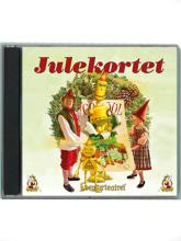 Julekortet CD cover