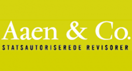 Aaen & Co er sponsor for Eventyrteatret