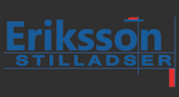 Ericsson Stilladser er sponsor for Eventyrteatret